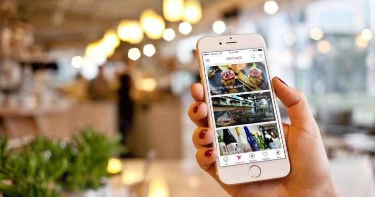 How much does it cost to build a restaurant or Hotel App ...